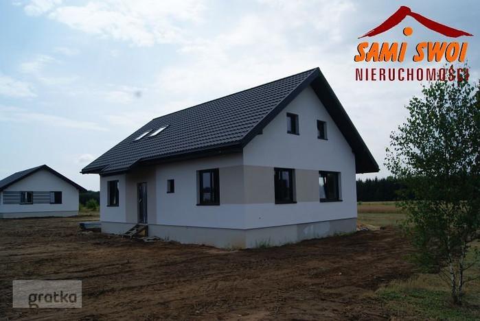 Dom na sprzedaż, Janów, 120 m² | Morizon.pl | 8726