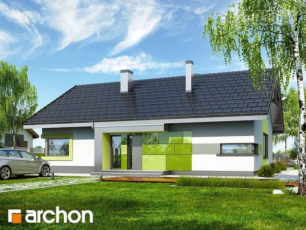Dom na sprzedaż, Augustynów, 111 m² | Morizon.pl | 7522