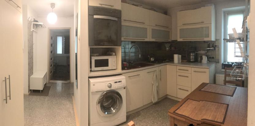 Mieszkanie do wynajęcia, Kraków Nowe Miasto, 56 m² | Morizon.pl | 7052