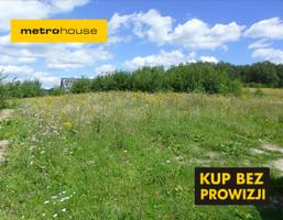 Działka na sprzedaż, Barwice, 676 m²