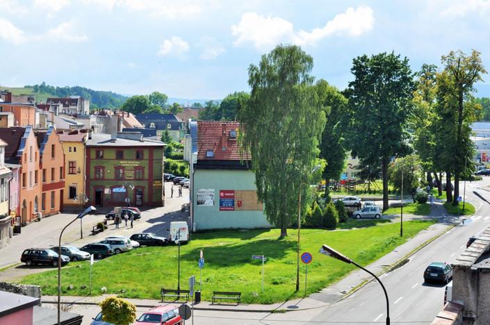 Działka na sprzedaż, Kamienna Góra Plac Browarowy, 157 m² | Morizon.pl | 8675