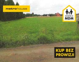 Działka na sprzedaż, Orpelów, 6411 m²