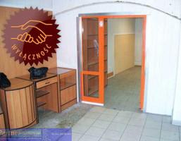 Lokal użytkowy na sprzedaż, Malczyce, 60 m²
