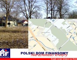 Działka na sprzedaż, Warszawa Dąbrówka Szlachecka, 2180 m²