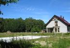Działka na sprzedaż, Kamień Pomorski, 1000 m²