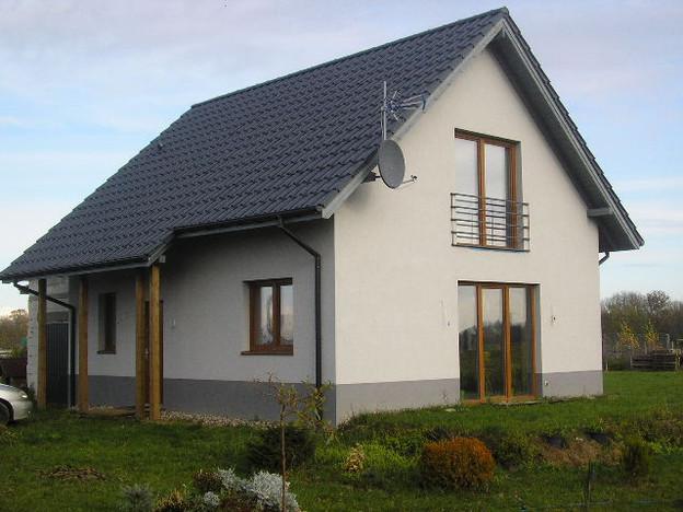 Dom na sprzedaż, Kamień Pomorski, 115 m² | Morizon.pl | 1498