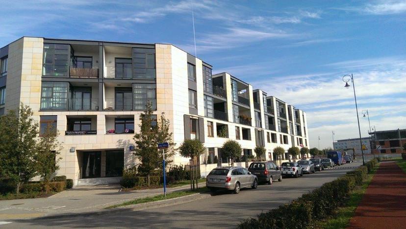 Mieszkanie do wynajęcia, Warszawa Błonia Wilanowskie, 83 m²   Morizon.pl   1556