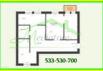 Mieszkanie na sprzedaż, Łódź Piastów-Kurak, 48 m²