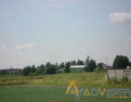 Działka na sprzedaż, Borzęcin Duży, 1200 m²