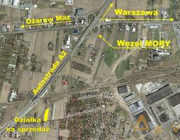 Działka na sprzedaż, Warszawa Gołąbki, 5818 m²