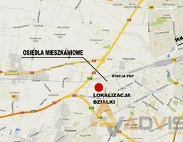 Działka na sprzedaż, Warszawa Gołąbki, 5072 m²