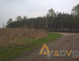 Działka na sprzedaż, Wolskie, 3979 m²