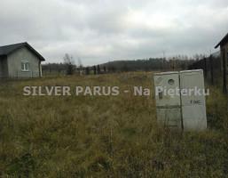 Działka na sprzedaż, Zaborze, 1182 m²