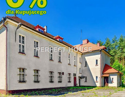 Biuro na sprzedaż, Szklarki, 854 m²