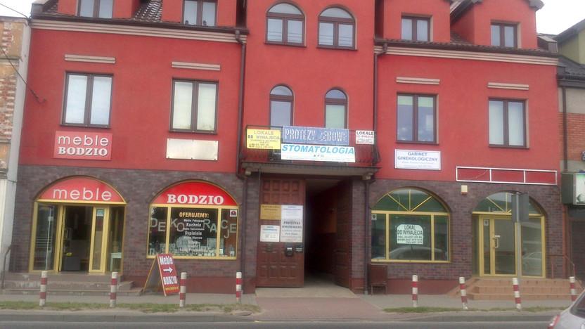 Biuro do wynajęcia, Pułtusk Daszyńskiego, 75 m² | Morizon.pl | 6506