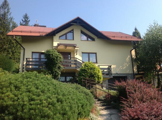 Dom na sprzedaż, Bielsko-Biała Straconka, 260 m² | Morizon.pl | 1015