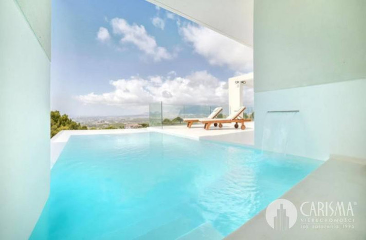 Dom na sprzedaż, Hiszpania Walencja, 835 m² | Morizon.pl | 0788