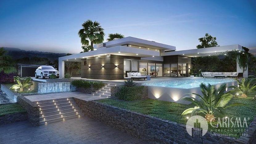 Dom na sprzedaż, Hiszpania Walencja Alicante, 265 m² | Morizon.pl | 2922