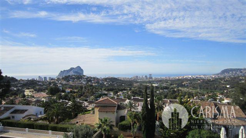 Dom na sprzedaż, Hiszpania Walencja Alicante, 326 m² | Morizon.pl | 8787