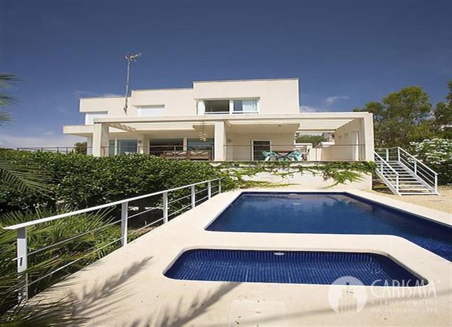 Dom na sprzedaż, Hiszpania, 250 m²   Morizon.pl   2433