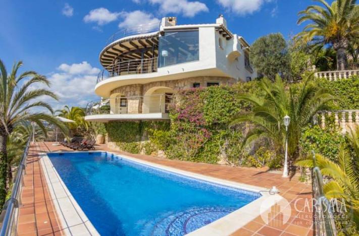 Dom na sprzedaż, Hiszpania Walencja Alicante, 250 m² | Morizon.pl | 5454