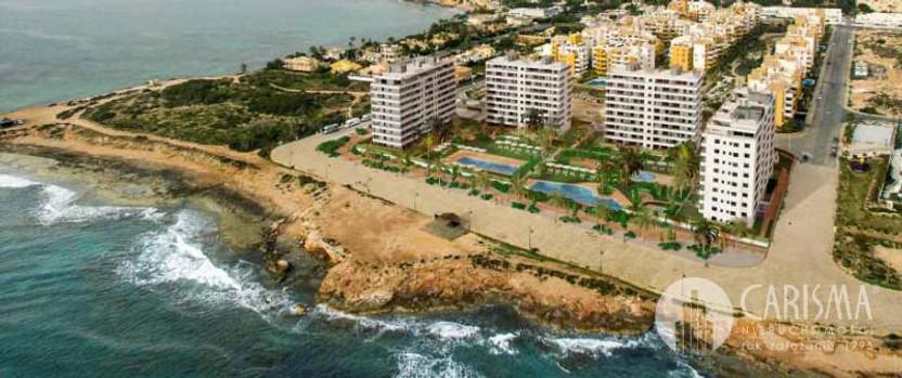 Mieszkanie na sprzedaż, Hiszpania Walencja Alicante, 79 m² | Morizon.pl | 6512
