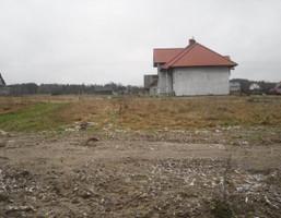 Działka na sprzedaż, Nowy Dwór Wejherowski, 835 m²