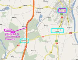 Działka na sprzedaż, Tczew, 29000 m²