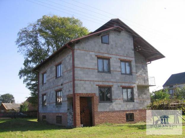 Dom na sprzedaż, Przyszów Burdze, 363 m² | Morizon.pl | 1655