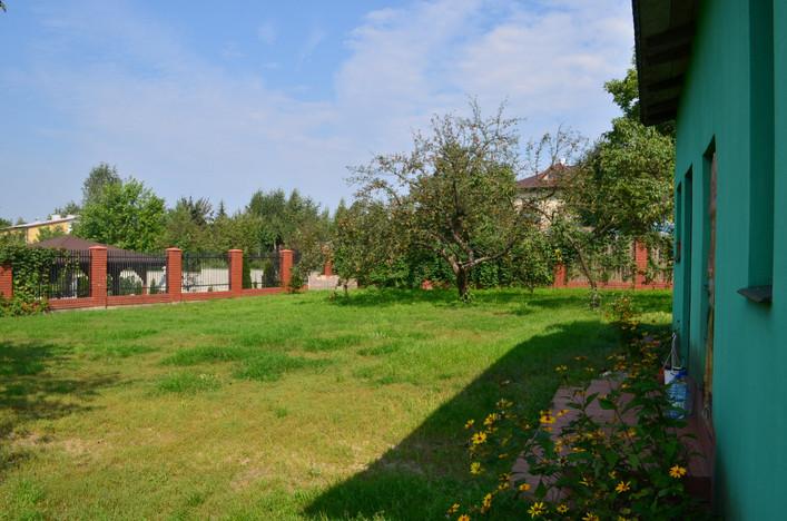 Działka na sprzedaż, Kleosin Baczynskiego, 731 m² | Morizon.pl | 9380