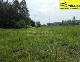 Działka na sprzedaż, Sosnowiec Niwka, 11744 m²