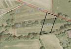 Działka na sprzedaż, Tarnawa, 2100 m²