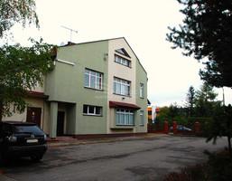 Lokal użytkowy na sprzedaż, Radom Halinów, 498 m²