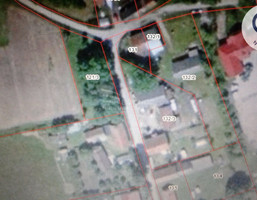 Działka na sprzedaż, Konopki Wielkie, 1400 m²