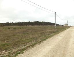 Działka na sprzedaż, Bilcza, 1094 m²