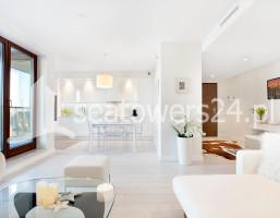 Mieszkanie na sprzedaż, Gdynia Śródmieście, 84 m²