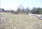 Działka na sprzedaż, Bieruń, 1157 m²