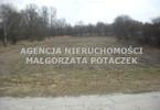 Działka na sprzedaż, Oświęcim, 1069 m²