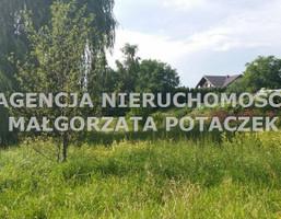 Działka na sprzedaż, Bieruń, 1216 m²