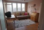 Mieszkanie na sprzedaż, Warszawa Ochota, 47 m²