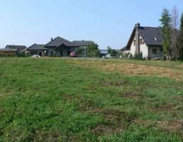 Działka na sprzedaż, Jastrzębie-Zdrój Ruptawa, 1318 m²