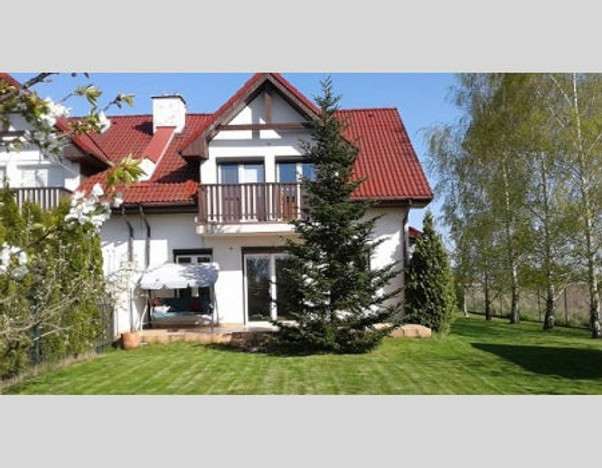 Dom na sprzedaż, Żerniki Wrocławskie Jesionowa, 117 m² | Morizon.pl | 0849