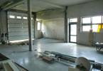 Hala na sprzedaż, Zielonki, 400 m²