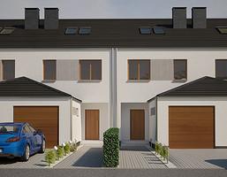 Dom w inwestycji Nowe Karwiany, Karwiany, 142 m²