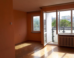 Mieszkanie na sprzedaż, Warszawa Muranów, 48 m²