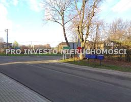 Działka na sprzedaż, Łowęcin, 855 m²