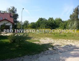 Działka na sprzedaż, Zalasewo, 425 m²