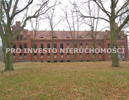 Działka na sprzedaż, Owińska, 43142 m²