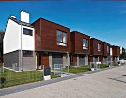"""Dom w inwestycji Osiedle Domow Jednorodzinnych """"MIĘDZY..., Michałowice (gm.), 135 m²"""