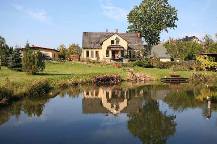 Dom na sprzedaż, Rekownica, 211 m² | Morizon.pl | 8365